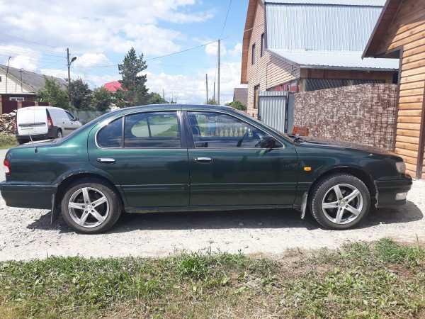 Nissan Maxima, 1999 год, 85 000 руб.