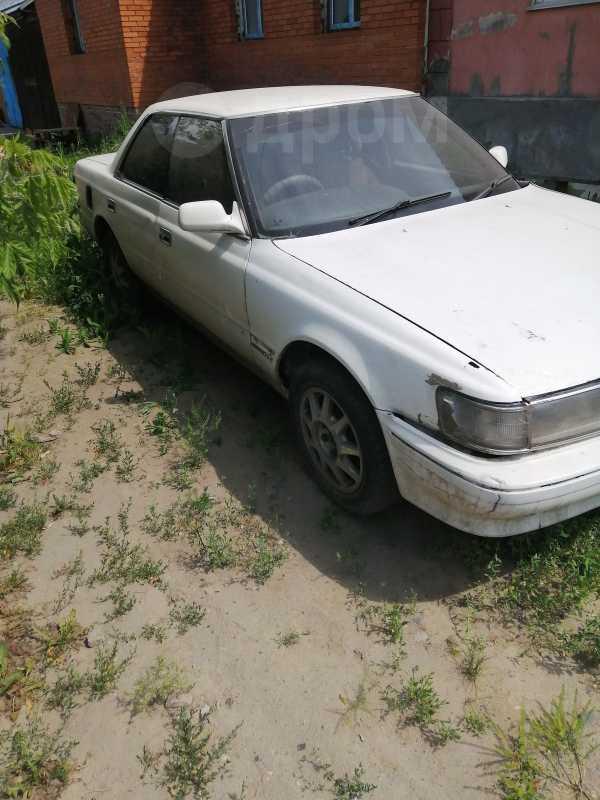 Toyota Chaser, 1990 год, 55 000 руб.