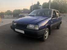 Ногинск 2126 Ода 2003