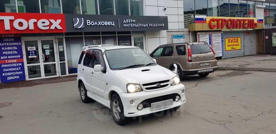 Toyota Cami, 2005 год, 395 000 руб.