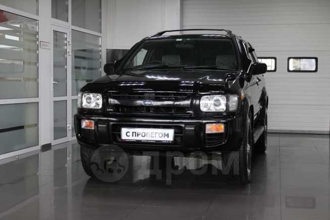 Nissan Terrano Regulus, 1997 год, 535 000 руб.