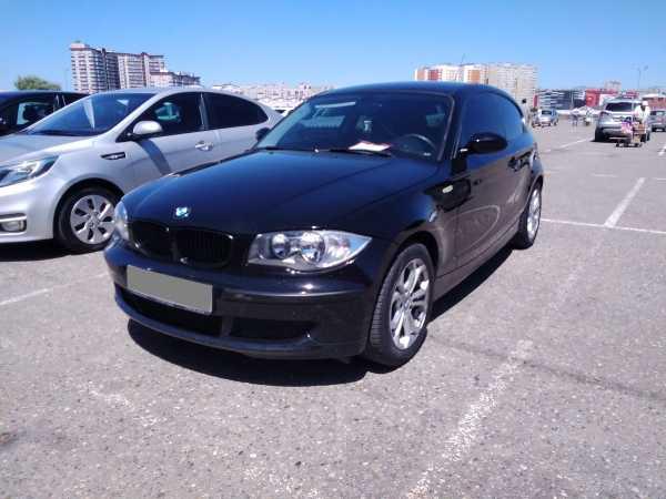 BMW 1-Series, 2009 год, 388 000 руб.