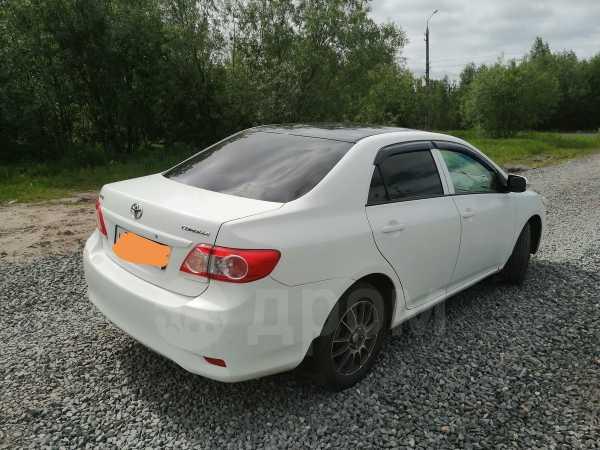 Toyota Corolla, 2013 год, 475 000 руб.
