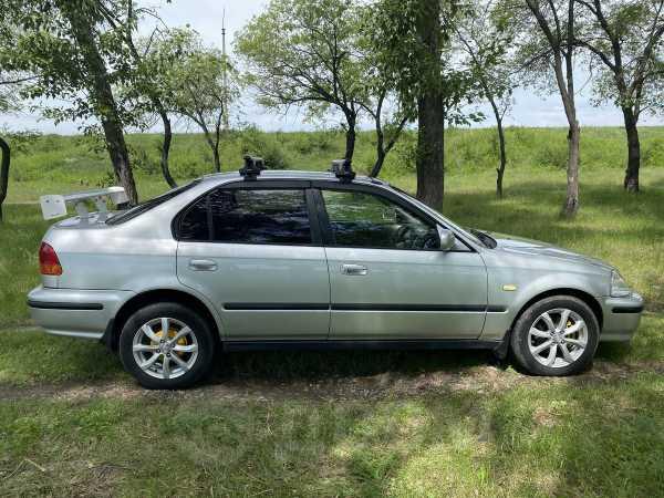 Honda Civic Ferio, 1996 год, 137 000 руб.