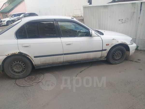 Honda Domani, 1999 год, 85 000 руб.