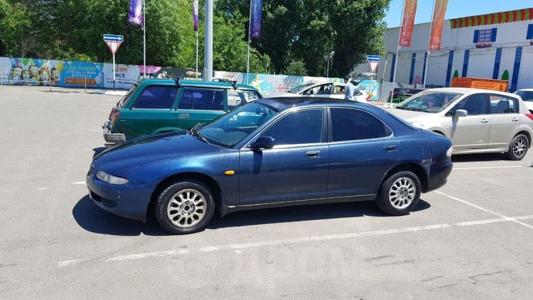 Mazda Xedos 6, 1999 год, 78 000 руб.