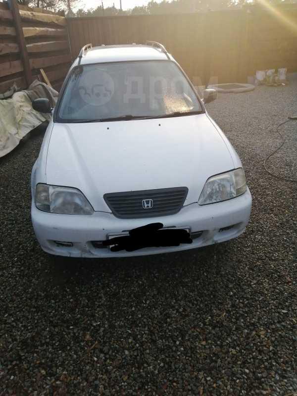 Honda Orthia, 1997 год, 140 000 руб.