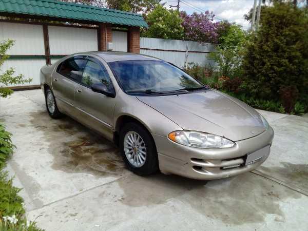 Dodge Intrepid, 2001 год, 190 000 руб.