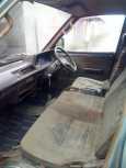 Nissan Vanette, 1990 год, 59 000 руб.