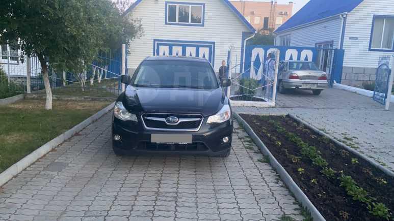 Subaru Impreza XV, 2012 год, 777 000 руб.
