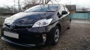 Краснодар Prius 2012