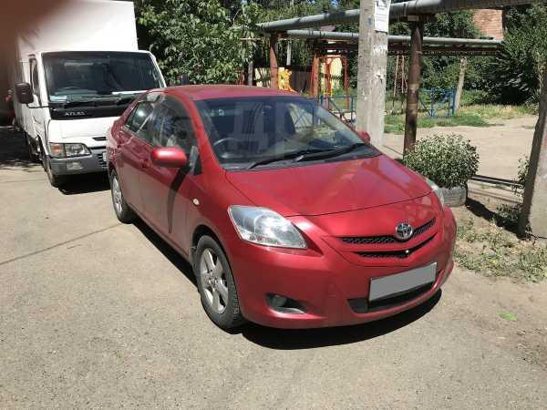 Toyota Belta, 2006 год, 365 000 руб.