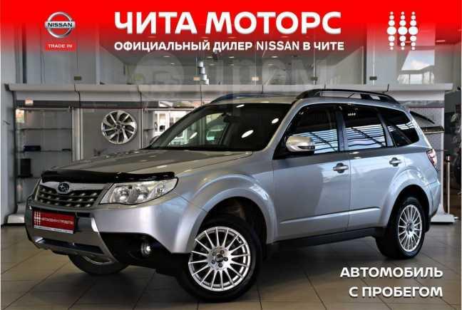 Subaru Forester, 2012 год, 769 000 руб.