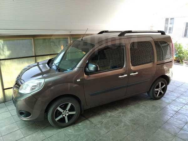 Renault Kangoo, 2013 год, 490 000 руб.