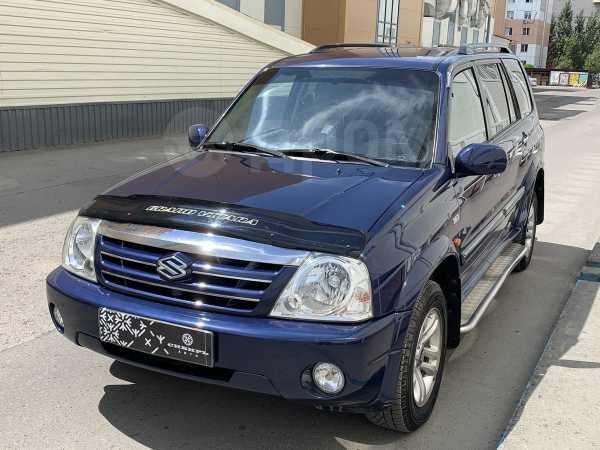 Suzuki Grand Vitara XL-7, 2004 год, 469 000 руб.