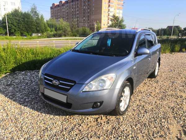 Kia Ceed, 2008 год, 370 000 руб.