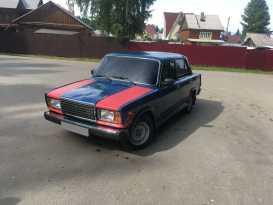 Иркутск 2107 2008