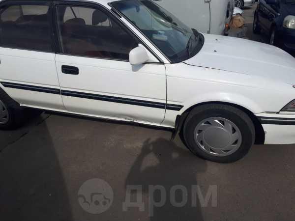 Toyota Corolla, 1989 год, 108 500 руб.