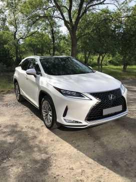 Амурск Lexus RX300 2019