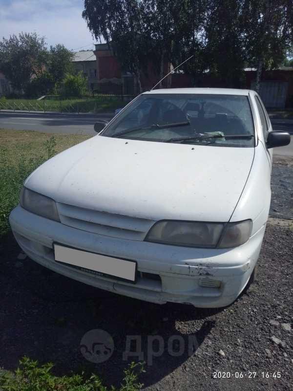 Nissan Pulsar, 1996 год, 95 000 руб.