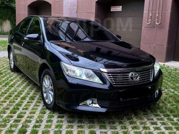 Toyota Camry, 2013 год, 699 000 руб.