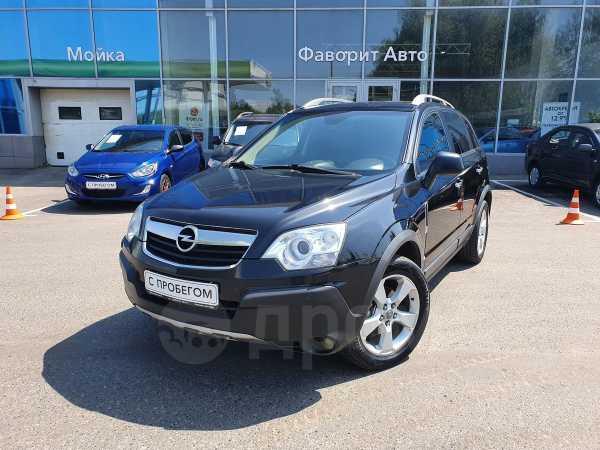Opel Antara, 2011 год, 497 000 руб.