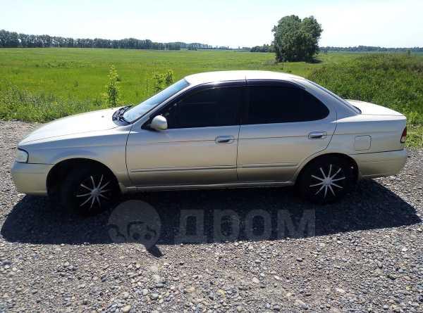 Nissan Sunny, 2002 год, 280 000 руб.