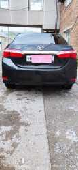 Toyota Corolla, 2016 год, 897 000 руб.