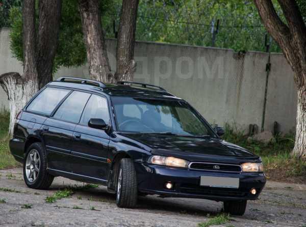 Subaru Legacy, 1995 год, 165 000 руб.