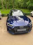 Audi A5, 2019 год, 2 625 000 руб.