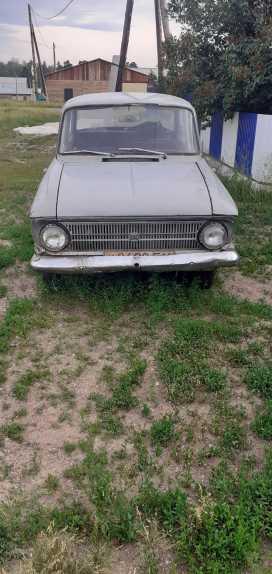 Улан-Удэ 412 1972