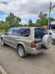 Suzuki Grand Escudo, 2001 год, 505 000 руб.