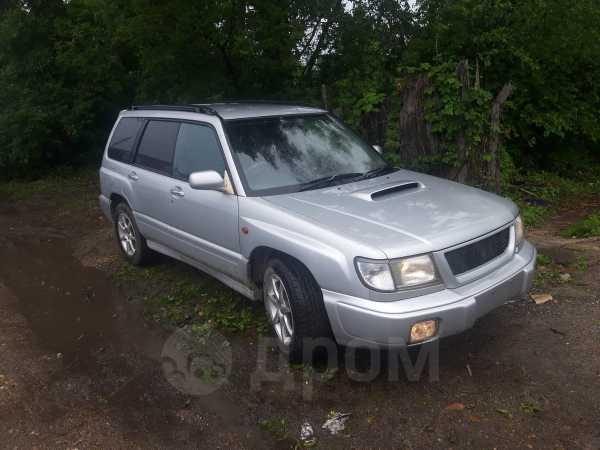 Subaru Forester, 1998 год, 140 000 руб.