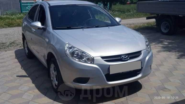 Hyundai Accent, 2012 год, 285 000 руб.