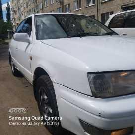 Арсеньев Toyota Camry 1994