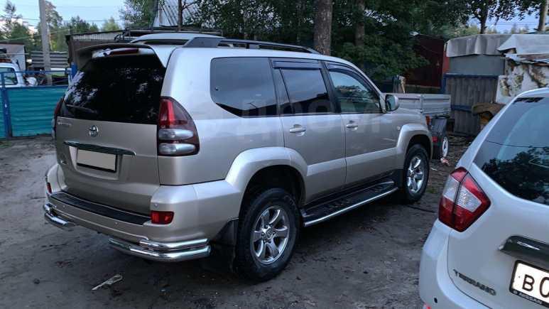 Toyota Land Cruiser Prado, 2006 год, 1 260 000 руб.