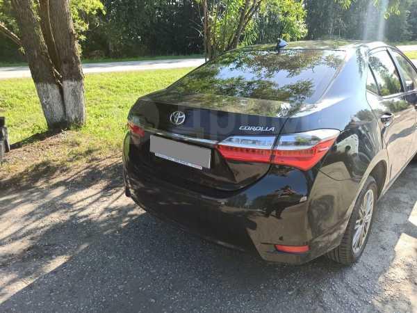 Toyota Corolla, 2018 год, 1 200 000 руб.