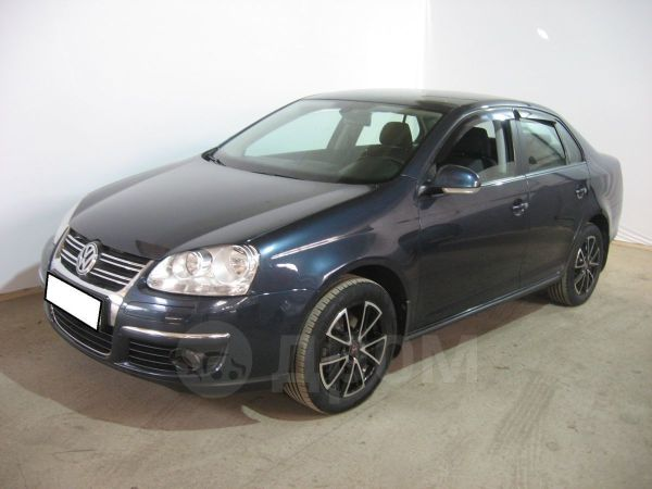 Volkswagen Jetta, 2009 год, 398 000 руб.