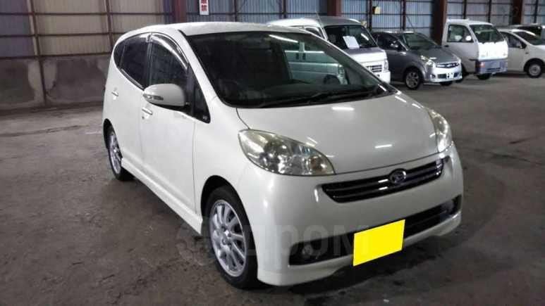 Daihatsu Sonica, 2007 год, 420 000 руб.