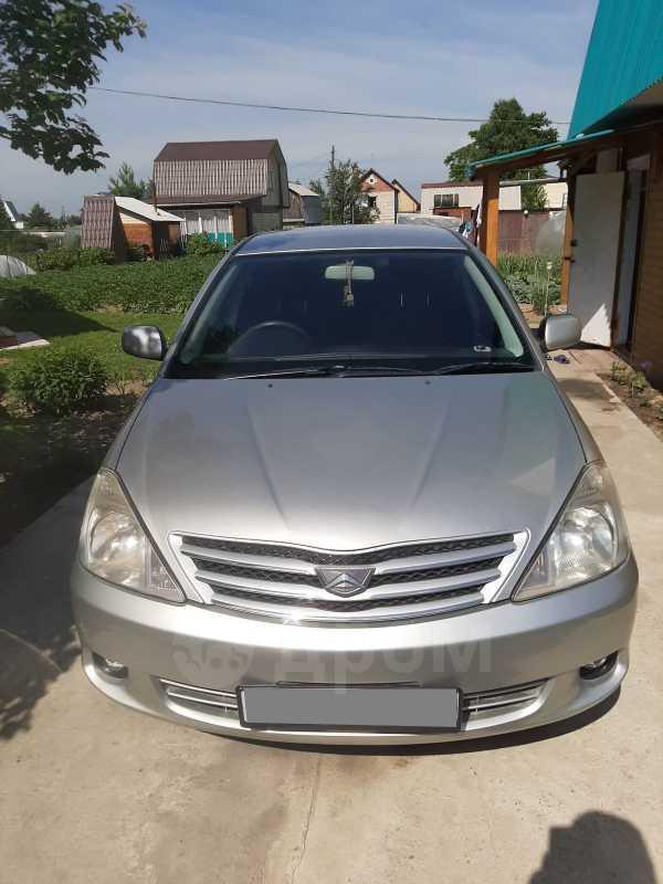 Toyota Allion, 2003 год, 417 000 руб.
