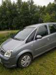 Opel Meriva, 2008 год, 190 000 руб.