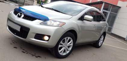 Бийск CX-7 2006