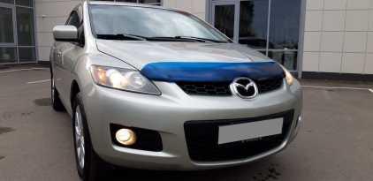 Бийск Mazda CX-7 2006
