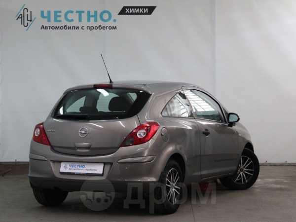 Opel Corsa, 2012 год, 319 000 руб.