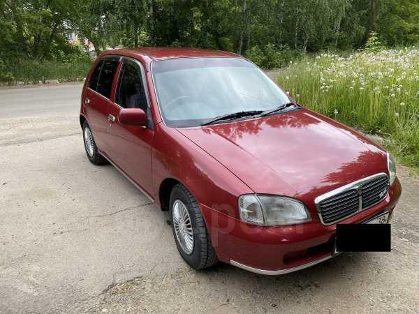 Toyota Starlet, 1999 год, 192 000 руб.