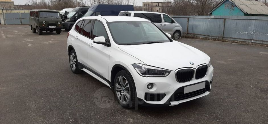 BMW X1, 2015 год, 1 350 000 руб.