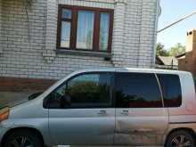 Новокубанск Mobilio 2002