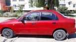 Daewoo Lanos, 2008 год, 140 000 руб.
