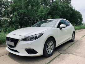 Красноярск Mazda3 2014