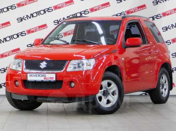 Suzuki Grand Vitara, 2008 год, 520 500 руб.